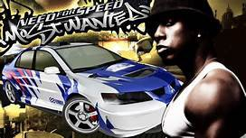 Tst8 /Need for speed most wanted xbox 360 :Earl