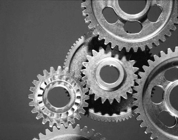 La machine:  pas esclave de la machine