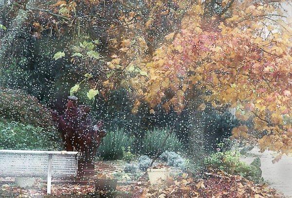 Premier jour d'automne 2018