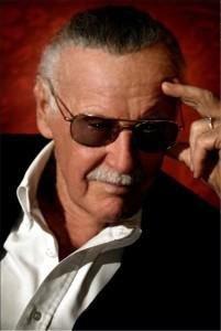 Stan Lee R.I.P
