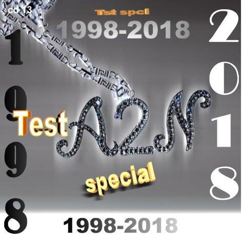et TestA2N Special aussi /31 décembre 2018