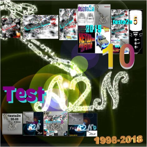 Classement top testa2n janvier 2018