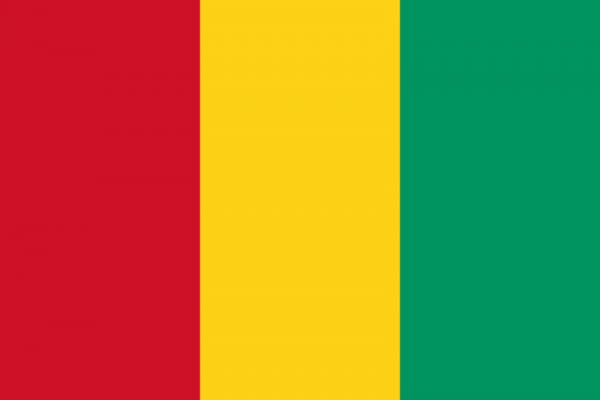 Guinée Conackry