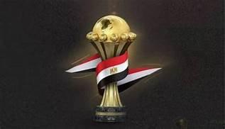 La C.A.N 2019  la finale Senegal Algerie