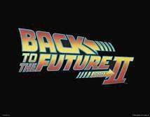 12 novembre 2019/Devant retour vers le futur 2