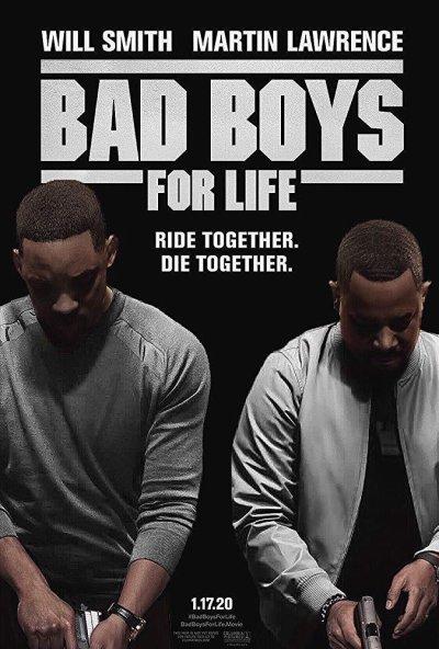 Bad Boy 3/mars 2020