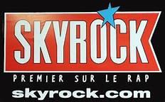 Skyrock merci mars 2020