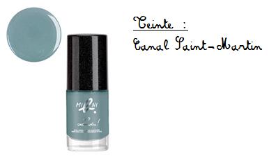 ♠ Vernis à ongles ---> Mini b ♠