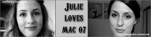 Julie, la nouvelle star de la beauté sur Youtube !