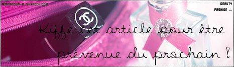 ☻ Accessorize : le super site et magasin super tendance sur les accessoires !!! ☻