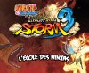 Naruto ninja storm 3 information