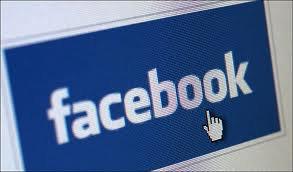 Pour me rejoindre sur facebook clik sur le logo