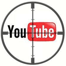 Pour me rejoindre sur youtube clik sur la cible