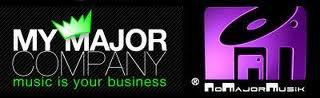 Pour me rejoindre sur my major company clik sur le logo