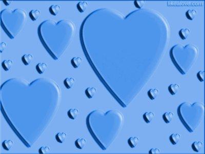 Love Bleue