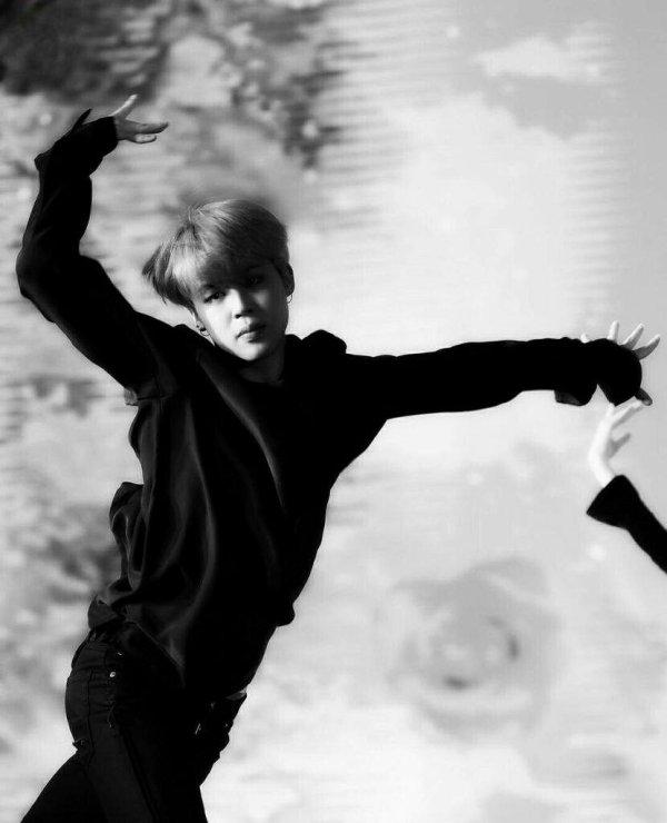 """""""Danse jusqu'à en faire saigner tes pieds..."""""""