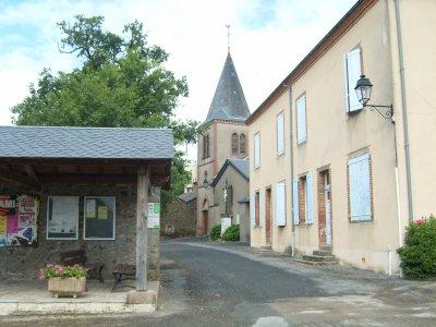 26 Juillet 2008 - Montroc / Paulinet