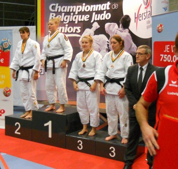 championnat de Belgique 2013 a Herstal