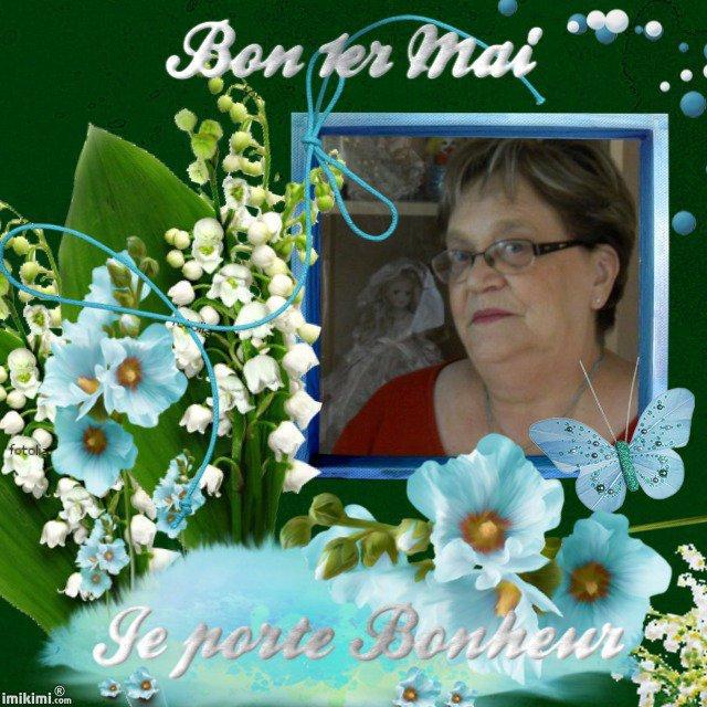 ..kado de mon amie  Lesta..( Martine )...Merci