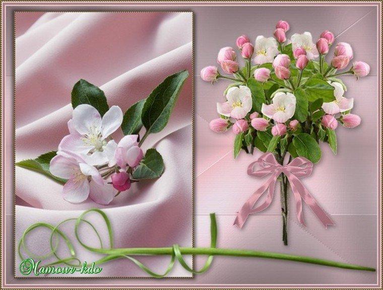 ..Créations de mon  ami(e) Mamour-kdo.......Merci
