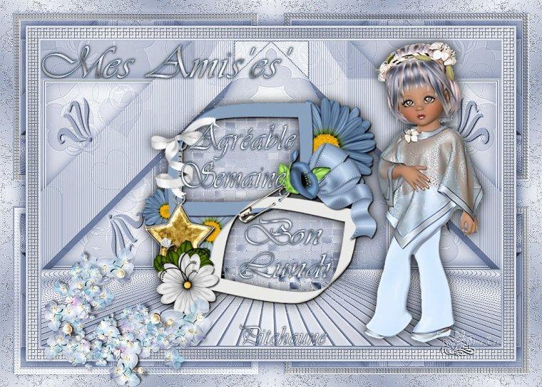 ..Créations de mon  ami(e)  Pichounedu8509...( Armelle ).........Merci