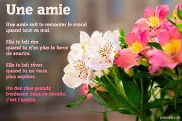 Bon Anniversaire Manon.Kado Pour Ma Sœur De Cœur Fleurine Bon Anniversaire