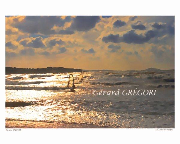 31 provence-six-fours-les-plages-planches à voile-Gérard GRÉGORI