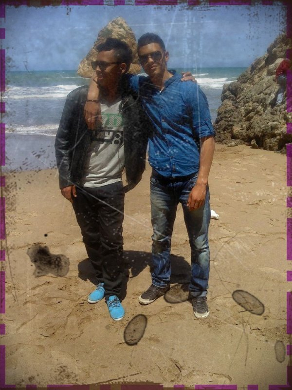 Moii & Mon ami