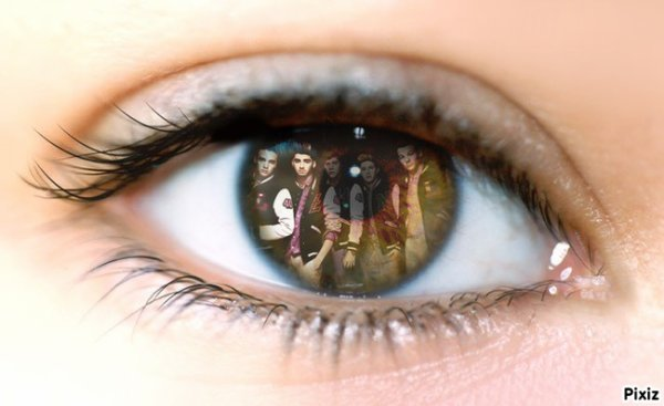 Regard One Direction