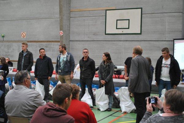 congrès 2016 du groupement de Saint-Omer