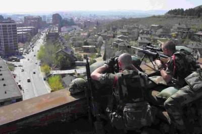 Souvent Armée de terre ( les snipers ) - Blog de l'armée de terre QU18