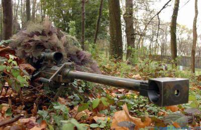 Souvent Les tireurs d'elite - Blog de l'armée de terre QU18