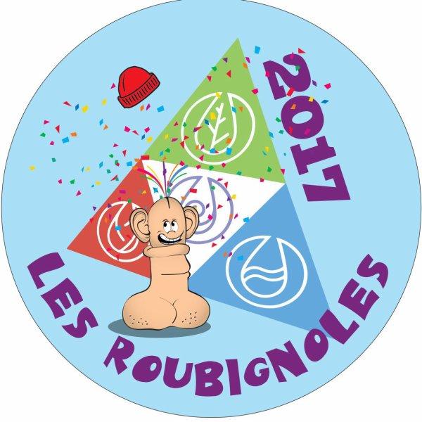 Le badge 2017