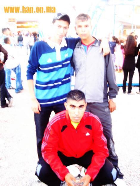 Ana & Wissam & Marathon