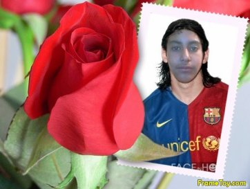 i love you fcbarcelona