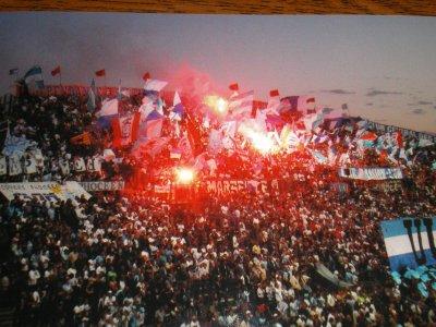 OM-Rennes 13/08/06