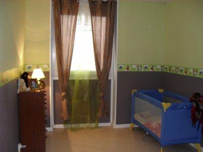 la chambre de mon fils! - Blog de notreptitefamille02