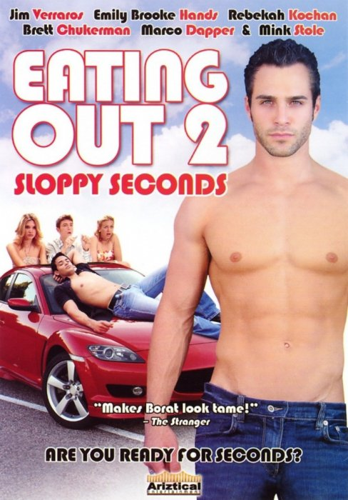 Eating Out 2 : Sloppy Seconds