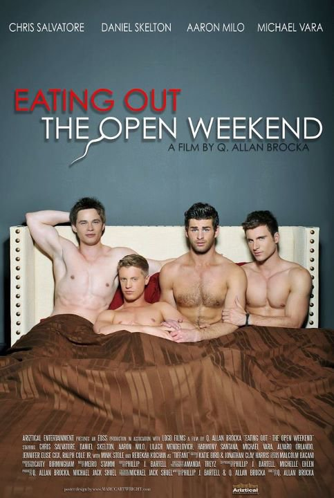 Eating Out 5 : The Open Weekend