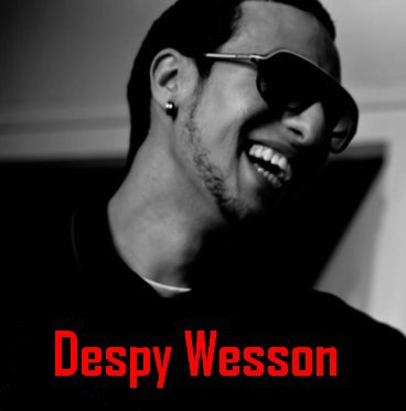 Net-tape de Despy wesson - Envie de reve-olution -