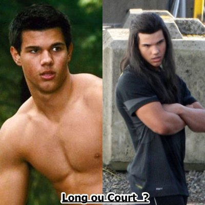 Long ou court ?