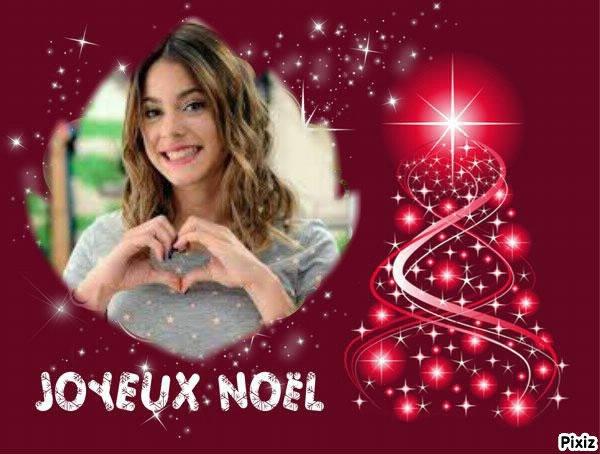 Tini vous envoi tout ses voeux de Noel <3 <3 et Joyeux noel !!!!!!!<3 <3 (kiffez et remixez si c réciproque)