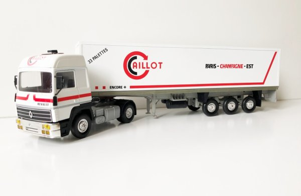 Lbs Renault R 340 Caillot