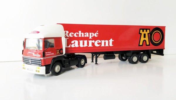 Lbs Renault R 340 Rechapé Laurent v2
