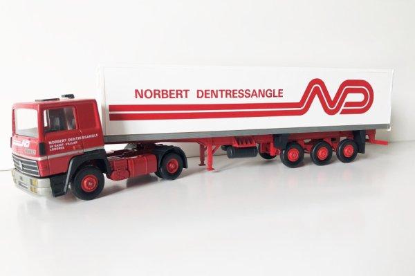 """Lbs Renault R 310 Norbert Dentressangle """"St Vallier"""""""