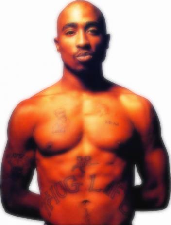 2Pac Shakur