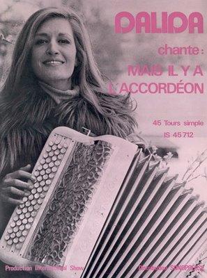Notes d'accordéon