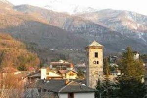 Oulx (Italie)