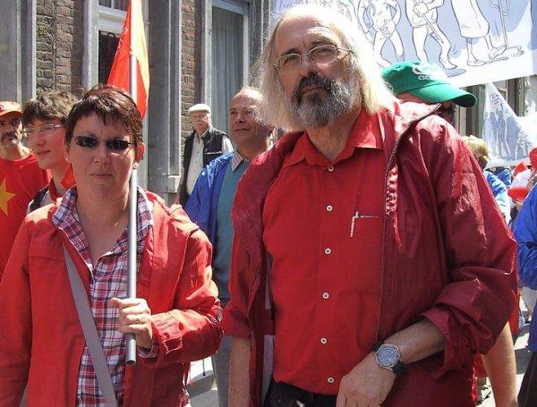 Liège, le 5 mai 2011: 90 et 96, le retour?
