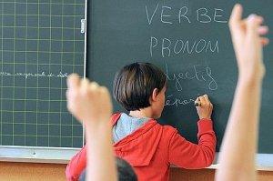 Les rytmes scolaires: le retour?